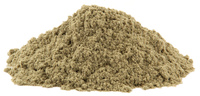 Horehound Herb, Powder, 16 oz (Marrubium vulgare)
