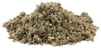 Horehound Herb, Organic, Cut, 1 oz (Marrubium vulgare)