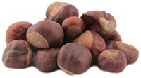 Horse Chestnut, Whole, 1 oz (Aesculus hippocastanum)