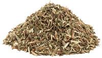 Hyssop Herb, Cut, 4 oz (Hyssop officinalis)