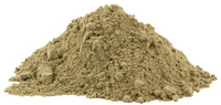 Hyssop Herb, Powder, Organic 4 oz (Hyssop officinalis)