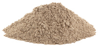 Irish Moss, Sun Bleached, Powder, Organic, 16 oz (Chrondus crispus)