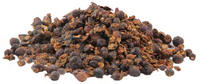 Juniper Berries, Cut, 4 oz (Juniperus communis)