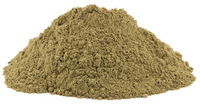 Lemon Verbena Leaves, Powder, 16 oz
