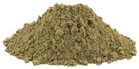 Cheese Plant Leaves, Powder, 1 oz (Malva sylvestris)