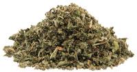 Althea Leaves, Cut, 16 oz (Althaea officinalis)