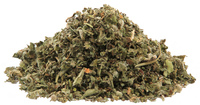 Althea Leaves, Cut, 4 oz (Althaea officinalis)