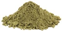 Althea Leaves, Powder, 4 oz (Althaea officinalis)