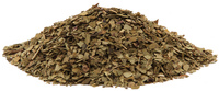Yerba Mate Leaves, Organic, Cut, 4 oz (Ilex paraguariensis)