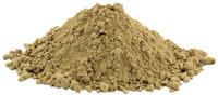 Yerba Mate Leaves, Powder, Organic 4 oz (Ilex paraguariensis)