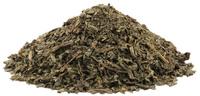 Milk Thistle Herb, Cut, 16 oz (Silybum marianum)