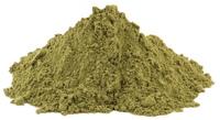 Moringa Leaf Powder, Organic, 4 oz (Moringa oleifera)