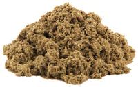 Mugwort Herb, Organic, Powder, 16 oz (Artemisia vulgaris)