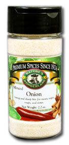 Onion - Minced, 2.2 oz