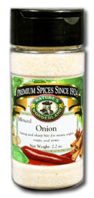Onion - Powder, 2.2 oz
