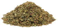 Papaya Leaves, Cut, 16 oz