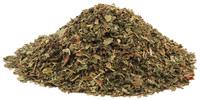 Papaya Mint Tea, Cut, 4 oz
