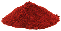 Paprika Powder, 16 oz (Capsicum annuum)