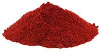 Paprika Powder, 4 oz  (Capsicum annuum)