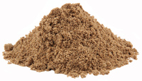 Parsley Seed, Powder, 4 oz (Petroselinum sativum)