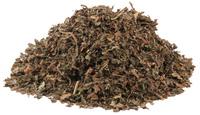 Patchouli Leaves, Cut, 1 oz