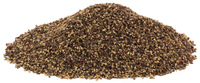 Black Pepper, Powder, 16 oz