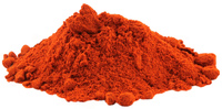 Cayenne Pepper, Powder SUPER HOT, 4 oz (Capsicum annuum) 90,000 HU