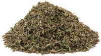 Peppermint Leaves, Cut, Organic 16 oz (Mentha piperita)