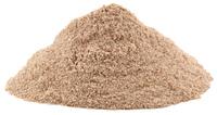 Psyllium Husks Powder, 4 oz (Plantago psyllium)