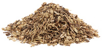 Queen of Meadow Root, Cut, 4 oz (Eupatorium purpureum)