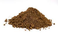 Reishi Mushroom, Powder, 4 oz (Ganoderma lucidum)