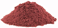 Rose Buds & Petals, Powder, 4 oz (Rosa spp.)