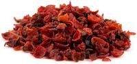 Rose Hips, Seedless, Cut, Organic 4 oz (Rosa canina)
