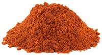 Safflowers, Powder, 1 oz (Carthamus tinctorius)