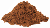 Schizandra Powder, 4 oz (Schisandra chinensis)