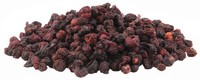 Schizandra Berry, Whole, 1 oz (Schisandra chinensis)