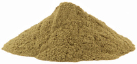 Senna Leaves, Powder, 4 oz (Cassia angustifolia)