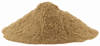 Senna Pods, Powder, 4 oz (Cassia angustifolia)