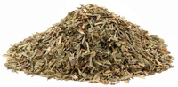Shepherd's Purse, Cut, 4 oz (Capsella bursa pastoris)