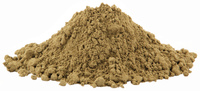Shepherd's Purse, Powder, 1 oz (Capsella bursa pastoris)