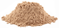Slippery Elm Bark Powder, 4 oz (Ulmus rubra)