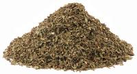 Spearmint Leaves, Organic, Cut, 4 oz (Mentha spicata)