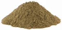 Spearmint Leaves, Powder, 4 oz (Mentha spicata)