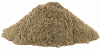 Partridge Berry Herb, Powder, 4 oz (Mitchella repens)