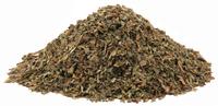 Sweet Basil Herb, Cut, 4 oz (Ocimum basilicum)