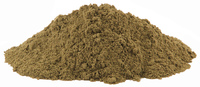 Sweet Basil Herb, Powder, 1 oz (Ocimum basilicum)