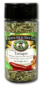Tarragon - Crushed, 0.4 oz