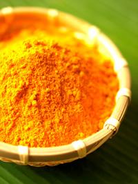 Turmeric Root Capsules - 700 mg, 60 Vcaps™ each (Curcuma longa)