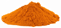 Turmeric Root, Powder, Organic, 16 oz (Curcuma longa)