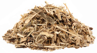 Wahoo Bark of Tree, Cut, 1 oz